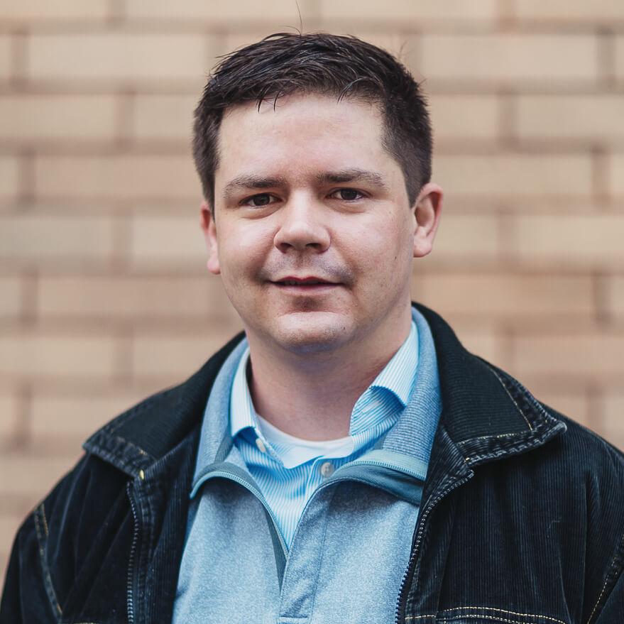 Brad Densmore, Associate