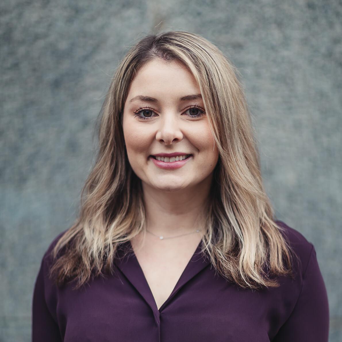 Bryna Leathwood, Finance Manager
