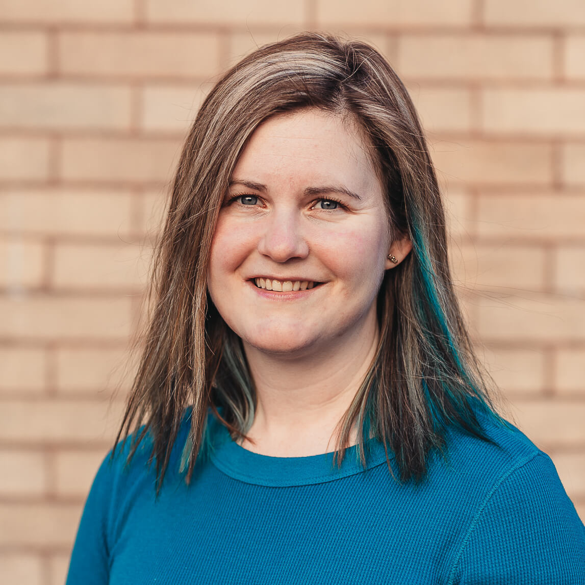 Chelsea Dale, Senior Associate