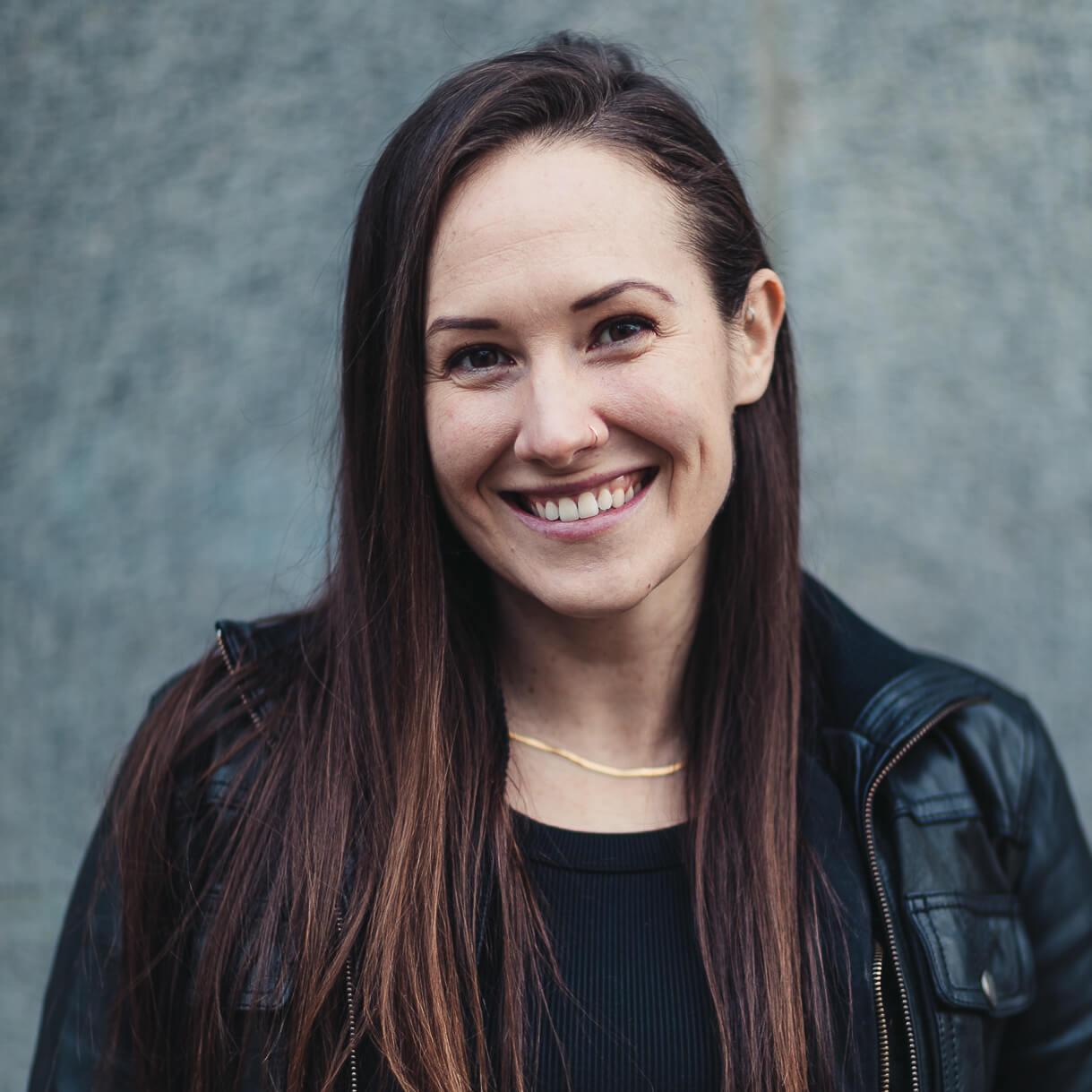 Liona Shaw, Researcher