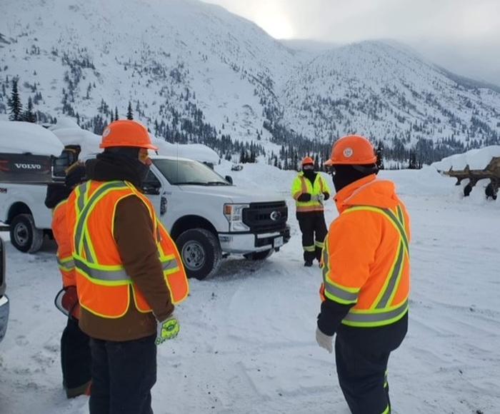 What We Do Landmark Resource Management
