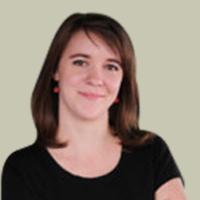 Elizabeth Robertson - Researcher