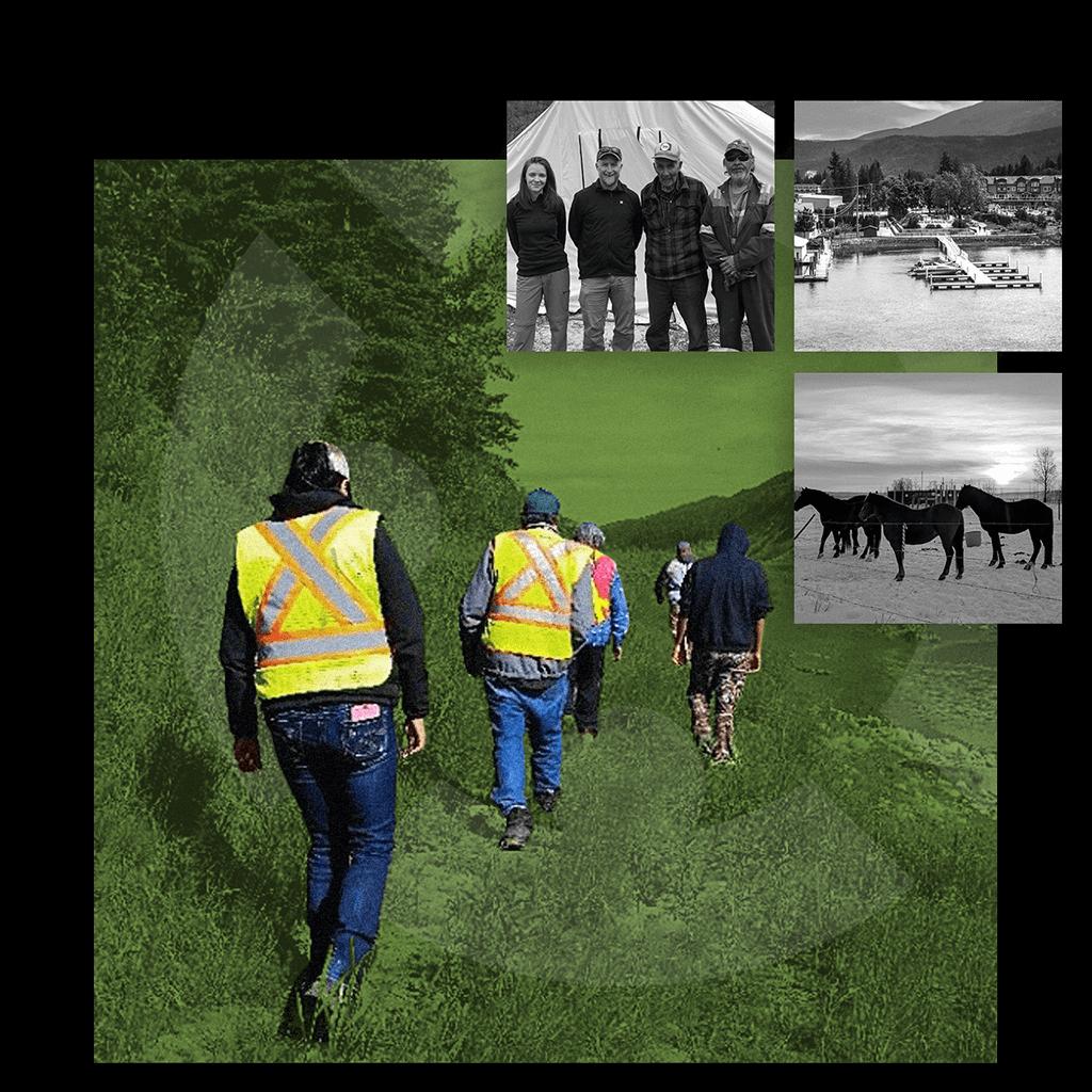 ESG | Indigenous Relations | Traditional Land Use Study | Landmark Resource Management